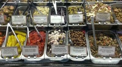 Photo of Gourmet Shop Glorioso's at 1011 E Brady St, Milwaukee, WI 53202, United States
