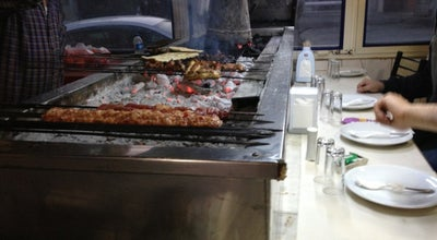 Photo of BBQ Joint Ceyhan Ocakbaşı at Alparslan Türkeş Blv., Seyhan 01180, Turkey