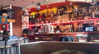 Photo of Bar Couleur Café at France