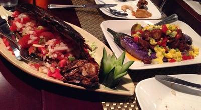 Photo of Filipino Restaurant Patio Filipino Cuisine at 1770 El Camino Real, San Bruno, CA 94066, United States