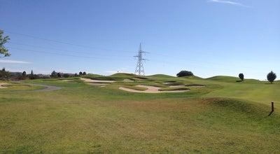 Photo of Golf Course Club De Golf at Hacienda El Campanario 100 El Campanario, Queretaro 76146, Mexico