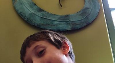Photo of Cafe The Lizard Cafe at 109 E Main St, Norfolk, VA 23510, United States