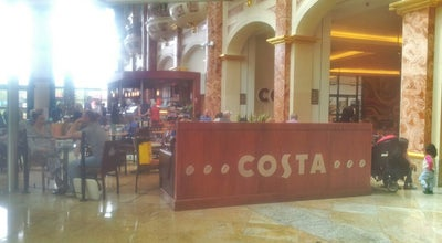 Photo of Coffee Shop Costa Coffee at Trafford Centre M17 8BP, United Kingdom
