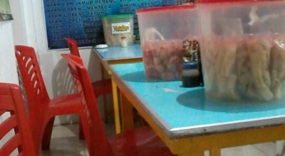 Photo of Asian Restaurant Depot SURYA at Jalan Jenderal Ahmad Yani, Nganjuk, Indonesia