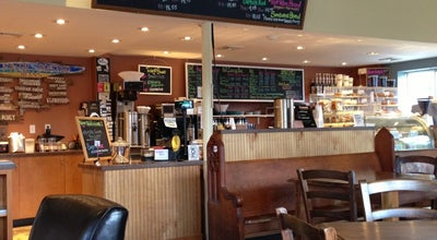 Photo of Cafe Plum Island Coffee Roasters at 54 Merrimac St, Newburyport, MA 01950, United States