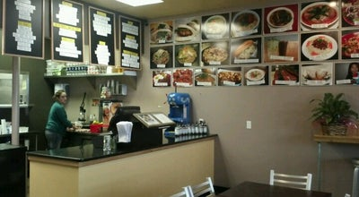 Photo of Asian Restaurant Z Counter at 1220 Airline Rd #155, Corpus Christi, TX 78412, United States