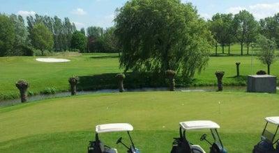 Photo of Golf Course Rijswijkse Golfclub at Delftweg 59, Rijswijk, Netherlands