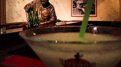 Photo of Bar Floridita at La Habana, Cuba