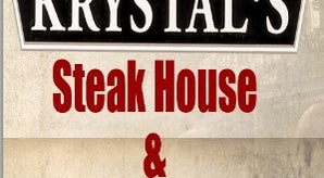 Photo of Steakhouse Krystal's Steakhouse & Seafood at 460 El Camino Way, Lake Havasu City, AZ 86403, United States
