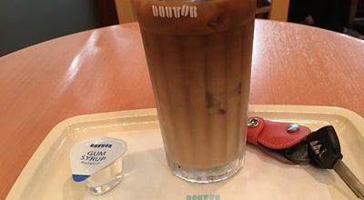 Photo of Coffee Shop ドトールコーヒーショップ エッソ二崎店 at 苅田町二崎181-2, 京都郡, Japan