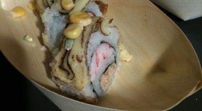 Photo of Sushi Restaurant Kei Hanna at Arnhem, Netherlands