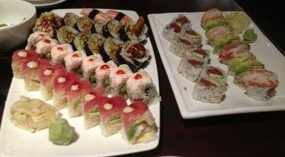 Photo of Sushi Restaurant Oishii at 2525 Wycliff Ave, Dallas, TX 75219, United States
