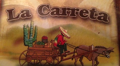 Photo of Mexican Restaurant La Caretta at 2245 Langhorne Rd, Lynchburg, VA 24501, United States