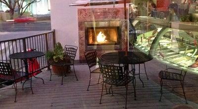 Photo of Ice Cream Shop Teo Espresso, Gelato & Bella Vita at 1206 W 38th St, Austin, TX 78705, United States