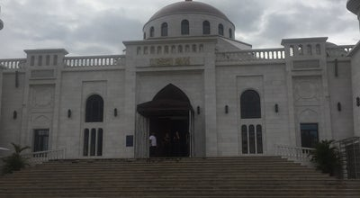 Photo of Mosque Boengkok Mosque at Phnom Penh, Cambodia
