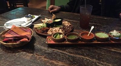 Photo of Mexican Restaurant Tacontento at San Pedro Sula, Cortés, Honduras