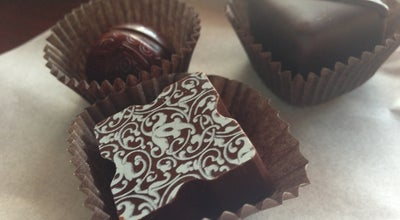 Photo of Candy Store Escazu Artisan Chocolates at 936 N Blount St, Raleigh, NC 27604, United States