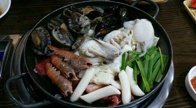 Photo of BBQ Joint 제주명가두루치기 at 중정로 23, 서귀포시, South Korea