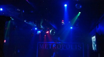 Photo of Nightclub Boom Boom Room At Sky Zoo at 5709 Lee Hwy, Chattanooga, TN 37421, United States