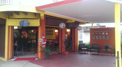 Photo of Asian Restaurant El Mandarín #2 at Frente Los Tribunales De Justicia, Pérez Zeledón, Pérez Zeledón, Costa Rica