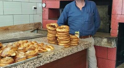 Photo of Bakery caycuma devrek simitcisi at Cay Mahallesi, Zonguldak 67100, Turkey