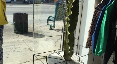 Photo of Clothing Store Union Los Angeles at 110 S La Brea Ave, Los Angeles, CA 90036, United States