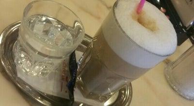 Photo of Ice Cream Shop Eis Cafe Vivaldi at Sindelfingen, Germany