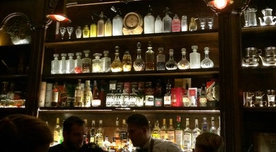 Photo of Cocktail Bar Spirit Bar at Františkánská 7, Brno 602 00, Czech Republic