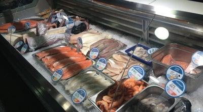 Photo of Fish Market Ocean48 at Nádražní 2a (oc Letmo), Brno, Czech Republic