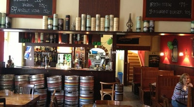 Photo of Irish Pub The Immigrant at Veveří 57, Brno 602 00, Czech Republic