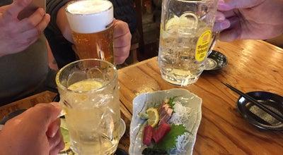 Photo of Sake Bar 大阪屋台居酒屋 満マル 尼崎店 at 神田中通1-2-1, 尼崎市 660-0884, Japan