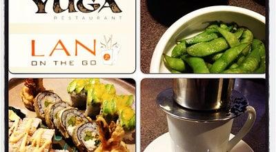 Photo of Asian Restaurant Lan Pan Asian Cafe at 8332 S Dixie Hwy, Miami, FL 33143, United States