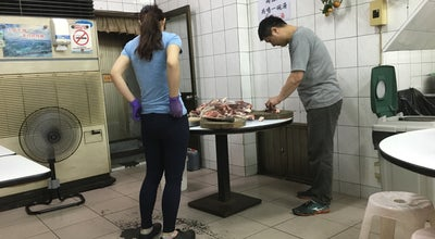 Photo of Food Truck 永昌牛肉麵 at 中山路二段106號, 板橋區, Taiwan