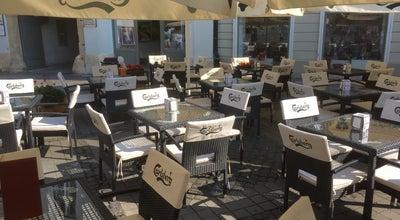 Photo of Italian Restaurant Grande Insieme at Piața Mare Nr:14, Sibiu, Romania