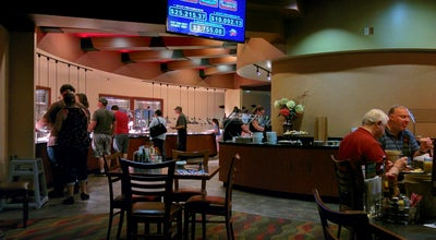 Photo of American Restaurant Siletz Bay Buffet at 1777 Nw 44th St, Lincoln City, OR 97367, United States
