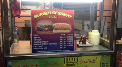 Photo of Burger Joint Burger Billion at Malaysia