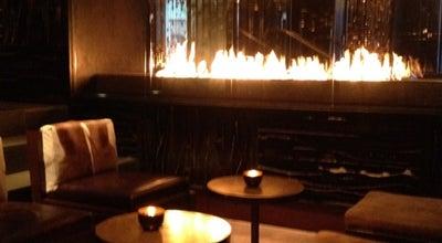 Photo of Hotel Bar Bar 44 At Royalton Hotel at 44 W 44th St, New York, NY 10036, United States