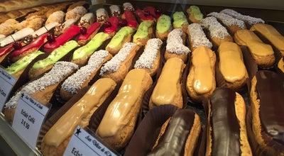 Photo of Bakery Aux Délices de l'Étoile d'Issy at 2 Boulevard Voltaire, Issy-les-Moulineaux 92130, France