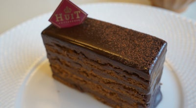 Photo of Dessert Shop Patisserie HUIT at 田向字荒屋敷20-11, 八戸市 031-0011, Japan