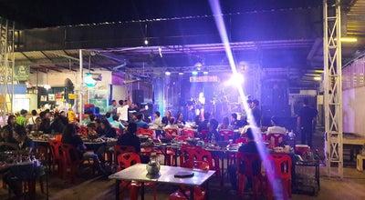 Photo of BBQ Joint มหาชัยหมูกระทะ (Mahachai Barbecue) at Ekkachai Rd., Mueang Samut Sakhon 74000, Thailand