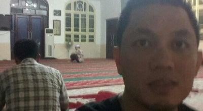 Photo of Mosque 长沙市清真寺   Changsha Mosque at Baisha Rd. Tianxin District, 长沙, 湖南, China