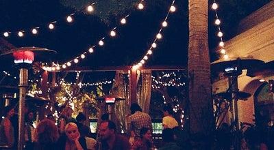 Photo of American Restaurant Areal Restaurant at 2820 Main St, Santa Monica, CA 90405, United States