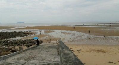 Photo of Beach Santubong Beach at Malaysia