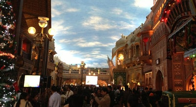 Photo of General Entertainment Kingdom Of Dreams at Sector 29, Gurgaon 122001, India