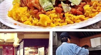 Photo of Latin American Restaurant El Sabroso Restaurant at 265 W 37th St, New York, NY 10018, United States