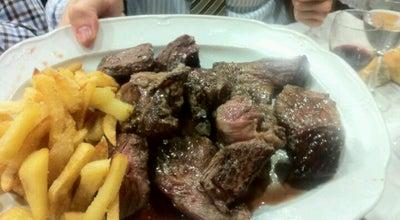 Photo of Mediterranean Restaurant Itziar at Juan José Rivas, 9, Zaragoza 50006, Spain