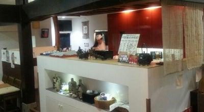 Photo of Japanese Restaurant 松喜屋 at 昭和町4, 十日町市, Japan