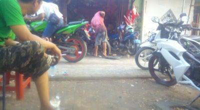Photo of Speakeasy HTML Tangerang at Cikokol, Tangerang, Indonesia