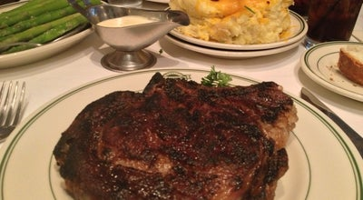 Photo of Steakhouse Manny's Steakhouse at 826 S Marquette Ave, Minneapolis, MN 55402, United States