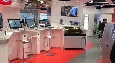 Photo of Electronics Store MediaMarkt at Av. Diagonal, 477, Barcelona, Spain
